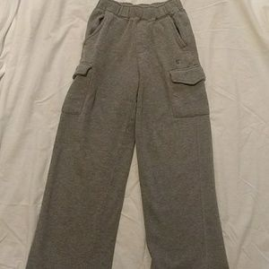 Other - Gray kids sweatpants